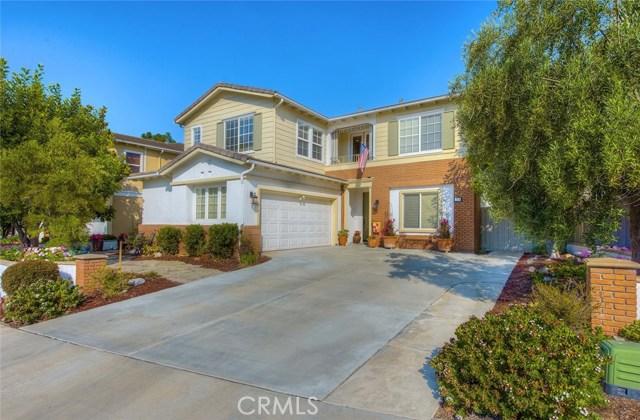 35 Via Villario, Rancho Santa Margarita, CA, 92688