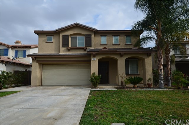 15388 Calle Rosa Road, Moreno Valley, CA 92555