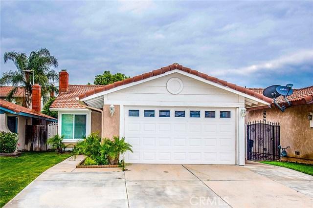 724 Mariposa Drive,Rialto,CA 92376, USA
