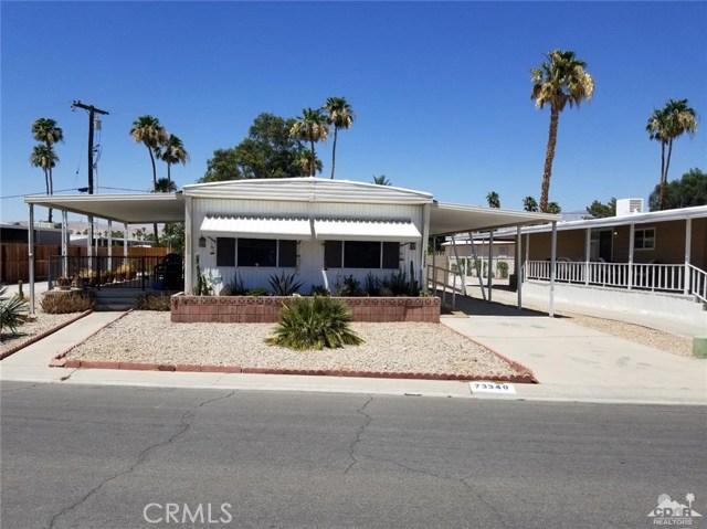 73340 Broadmoor Drive, Thousand Palms, CA 92276