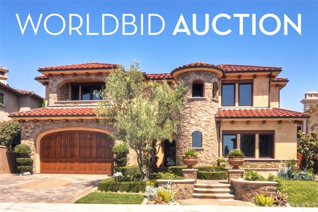 Single Family Home for Sale at 31882 Monarch Crest Laguna Niguel, California 92677 United States