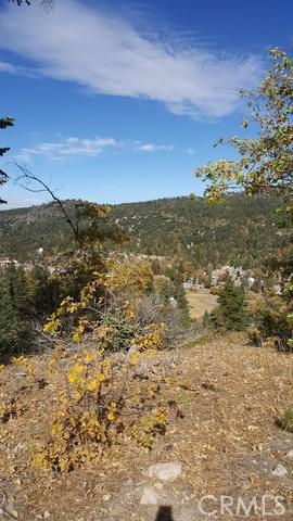 Land for Sale at Ridge Dr.- Running Springs Arrowbear Lake, California 92382 United States