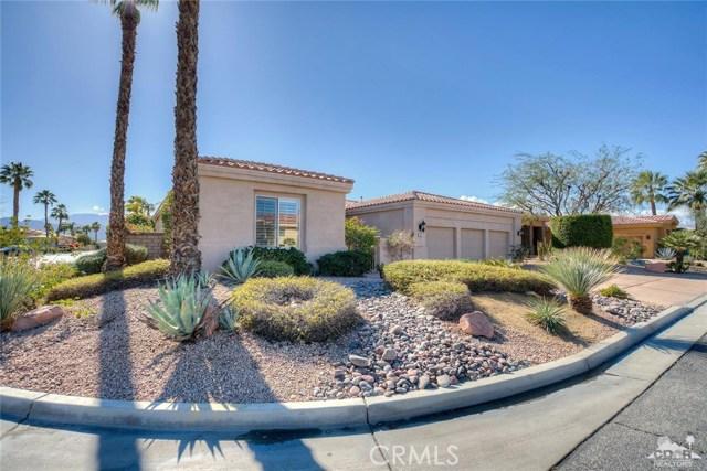 58 Lucerne Drive, Palm Desert, CA, 92260