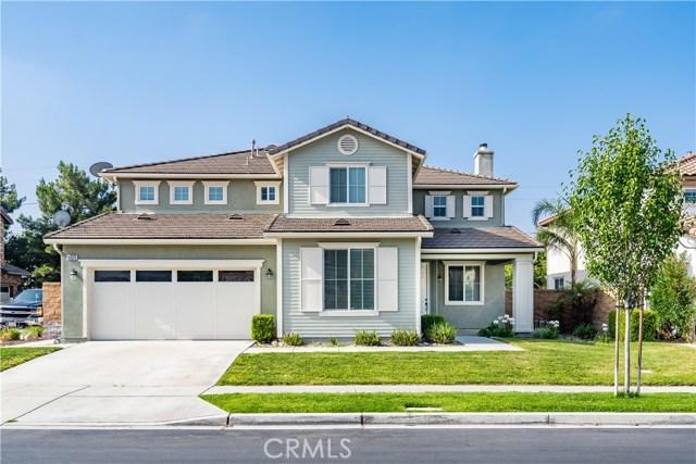 Photo of 15625 Cole Point Lane, Fontana, CA 92336
