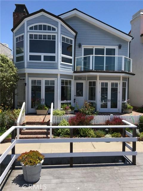 132 Bay Front, Newport Beach, CA, 92662