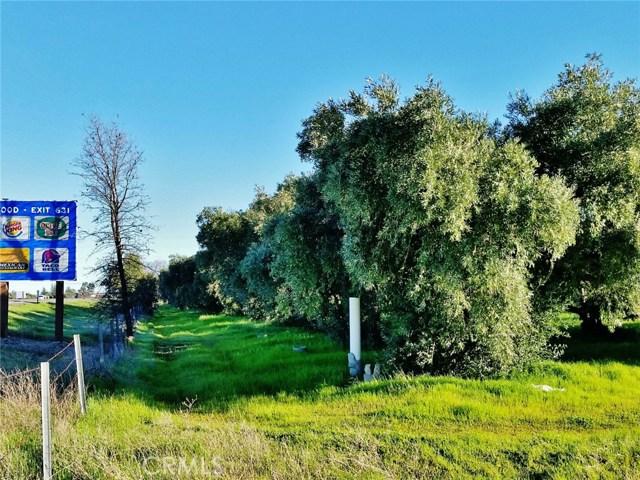 Terreno por un Venta en 1500 Highway 99W Corning, California 96021 Estados Unidos