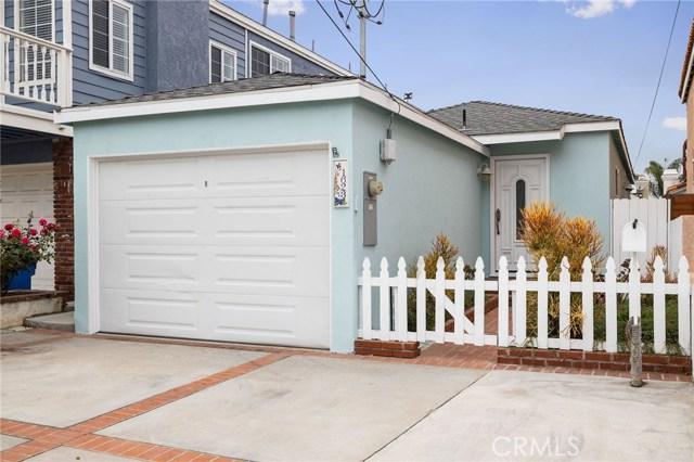 1623 Carlson Ln, Redondo Beach, CA 90278