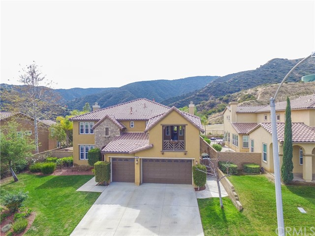 7683 Lady Banks Corona, CA 92883 - MLS #: OC18045796