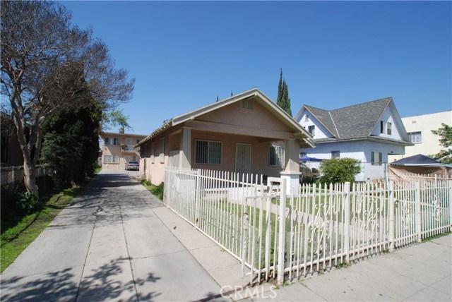 1751 Pine Av, Long Beach, CA 90813 Photo 1