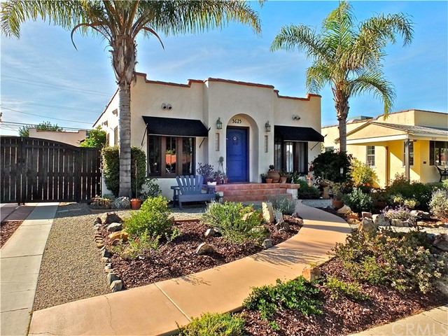 3625 Walnut Av, Long Beach, CA 90807 Photo 1