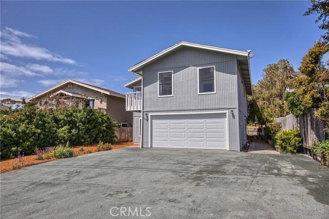 1076 Santa Maria Avenue, Los Osos, CA 93402
