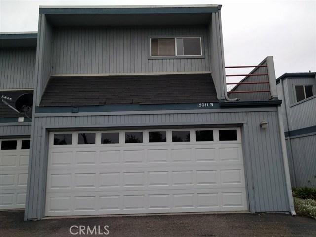 Property for sale at 2011 Lost Oak Drive Unit: B, Los Osos,  CA 93402