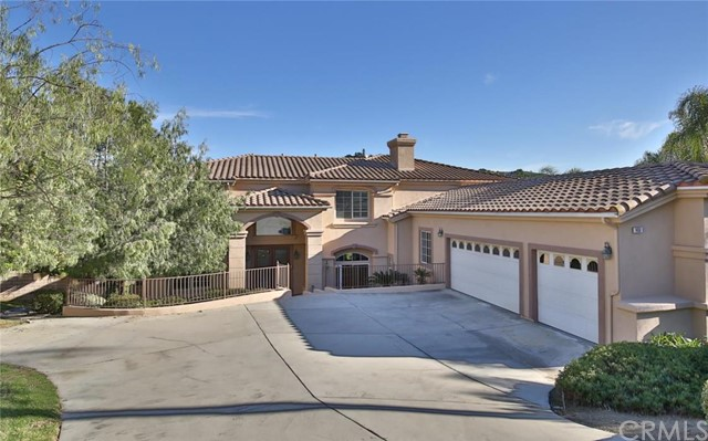 Property for sale at 1451 Westridge Way, Chino Hills,  CA 91709