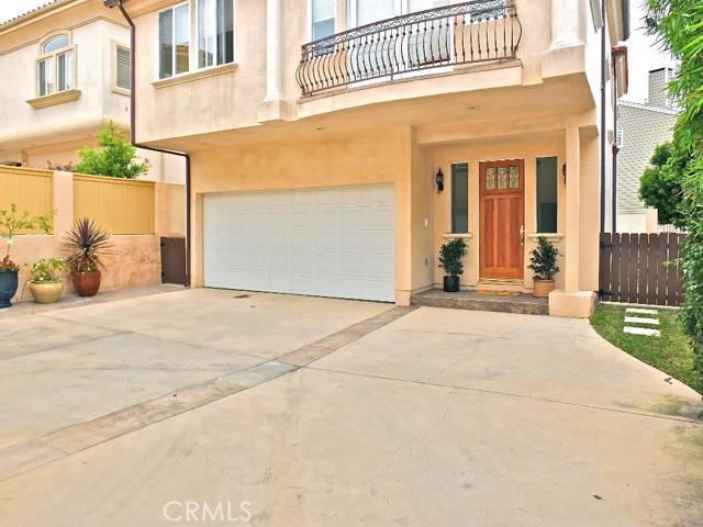 224 South Juanita Avenue, Redondo Beach CA 90277