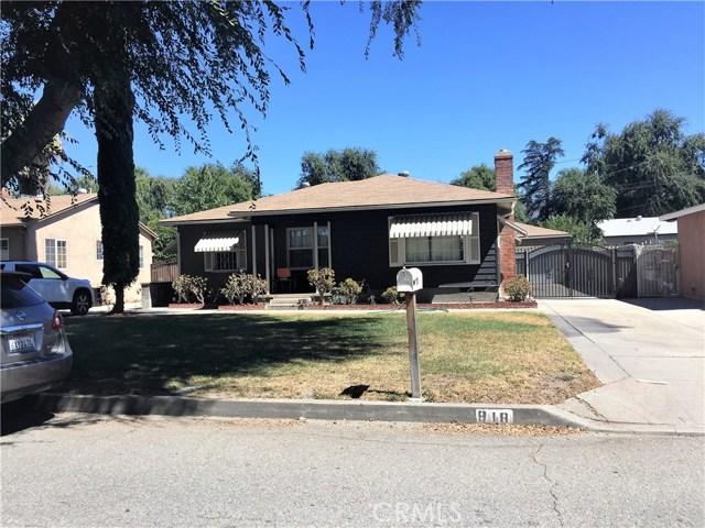 818 24th Street San Bernardino CA 92405