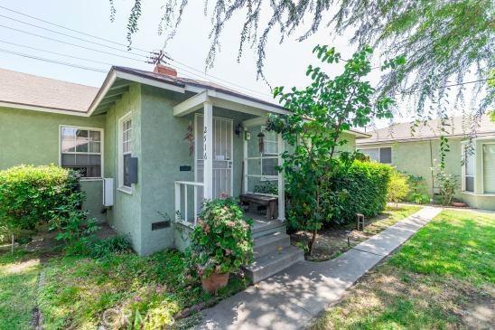 2514 W Clark Avenue Burbank, CA 91505 - MLS #: SB18177895