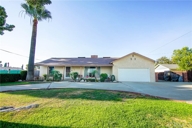 , CA  is listed for sale as MLS Listing CV18178078