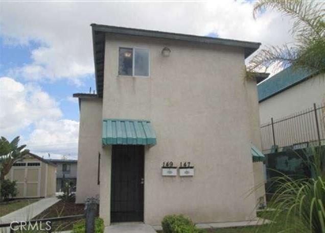147 Euclid Avenue San Diego, CA 92114 - MLS #: CV17159677