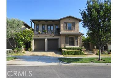 42 Gray Dove, Irvine CA 92618
