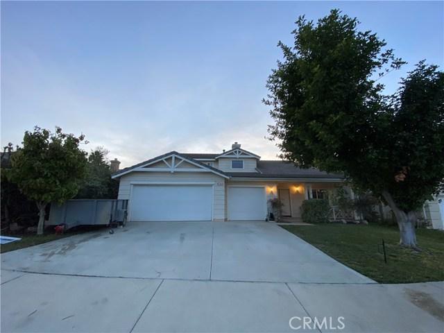 Photo of 13878 Buckskin Trail Drive, Corona, CA 92883