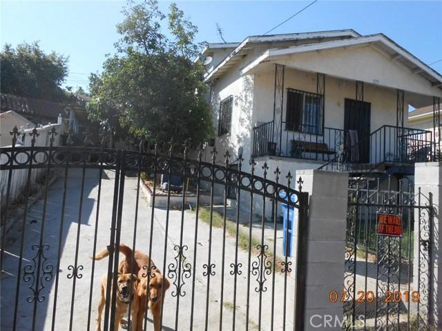 3271 Dundas St., City Terrace, CA 90063 Photo