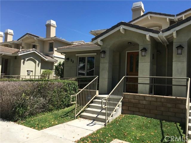 Condominium for Rent at 88 Roosevelt Avenue N Pasadena, California 91107 United States
