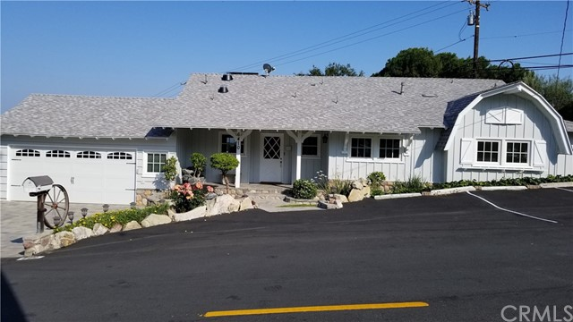 Detail Gallery Image 1 of 35 For 6410 Via De Anzar, Rancho Palos Verdes, CA 90275 - 3 Beds | 1 Baths