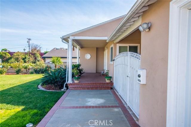 14934 Terryknoll Drive Whittier, CA 90604 - MLS #: DW18023990