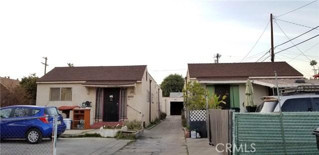 4939 Malta Street, Los Angeles, CA, 90042