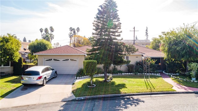245 N Evelyn Dr, Anaheim, CA 92805 Photo