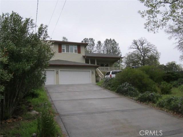 独户住宅 为 销售 在 17420 Meadow View Drive Hidden Valley Lake, 95467 美国