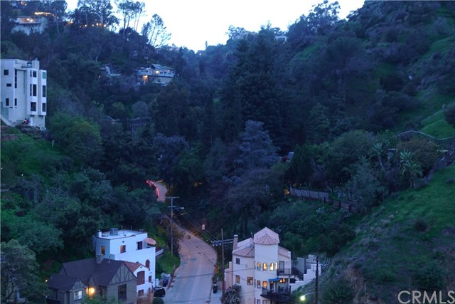 Photo of Trail, Hollywood Hills, CA 90046