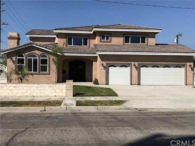 1810 Fern Street, Orange, CA, 92867