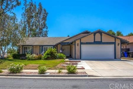 11799 White Mountain Court Rancho Cucamonga CA 91737
