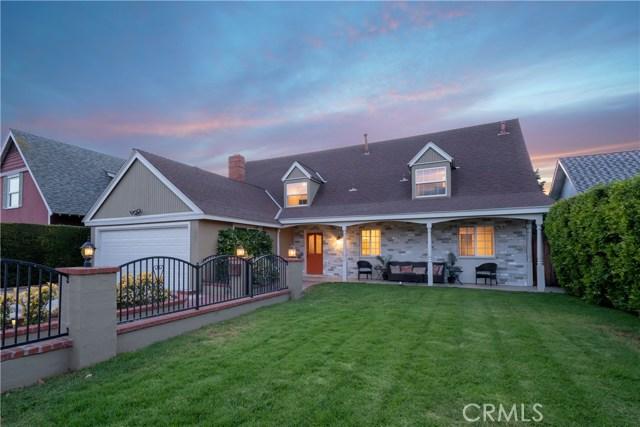 14651 Charloma Drive Tustin, CA 92780 - MLS #: OC18111502