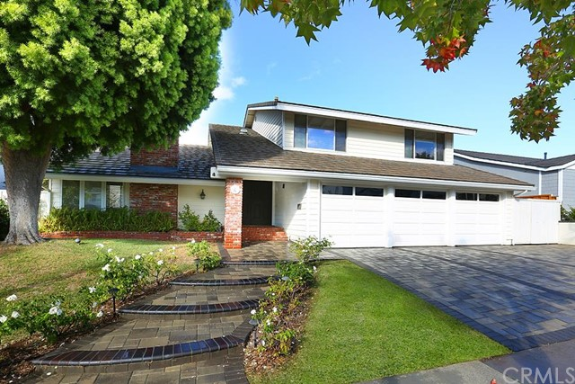 Single Family Home for Rent at 1960 Port Albans St Newport Beach, California 92660 United States