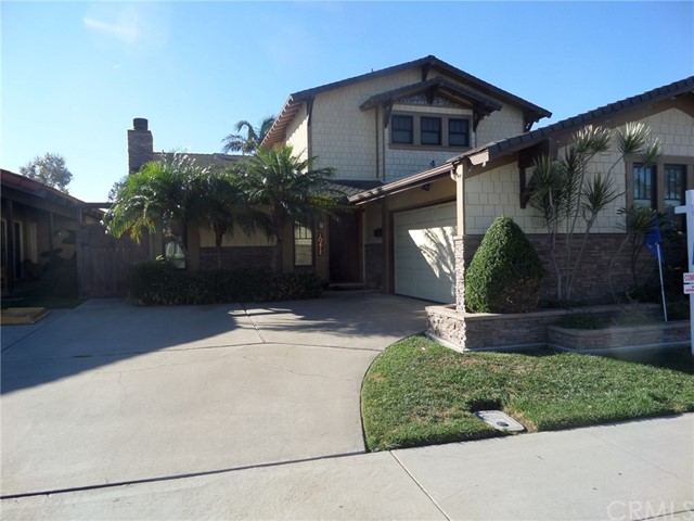 10612 EL CAMPO AVENUE, FOUNTAIN VALLEY, CA 92708