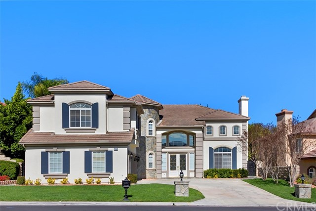 3080   Giant Forest  , CHINO HILLS