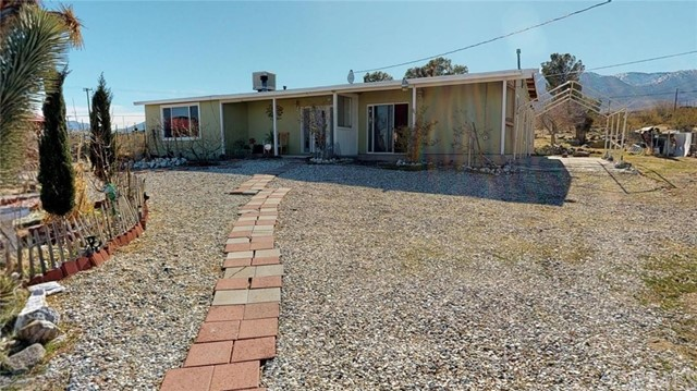 32459 Sapphire Road Lucerne Valley CA 92356