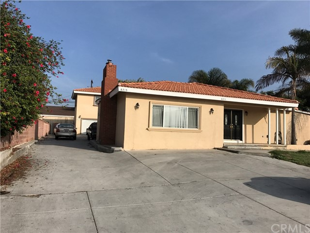 Single Family Home for Sale at 8211 20th Street Westminster, California 92683 United States