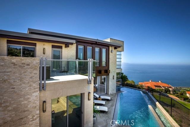 Single Family Home for Sale at 2923 Vista Del Mar Rancho Palos Verdes, California 90275 United States