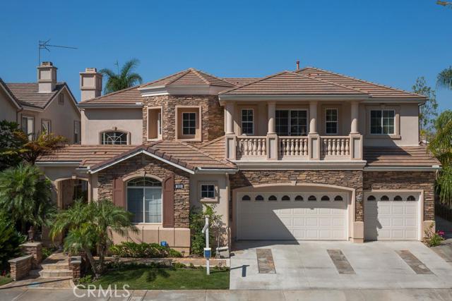 3810 Oak Hill Drive #  Yorba Linda CA 92886