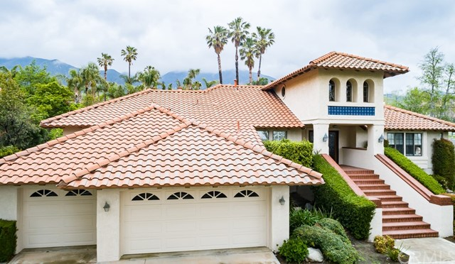 10652 Ridge Canyon Road Rancho Cucamonga CA 91737