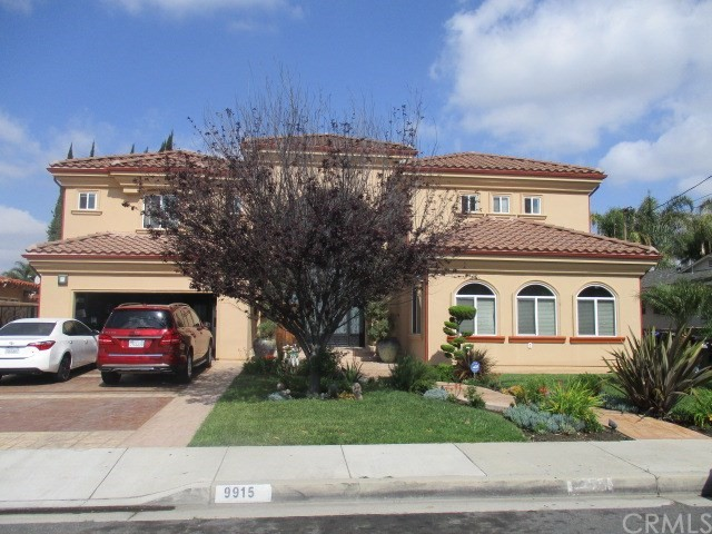 9915 Downey Avenue Downey, CA 90240 - MLS #: MB18002806