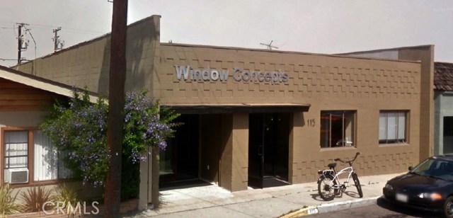 115 Sheldon Street, El Segundo, CA 90245