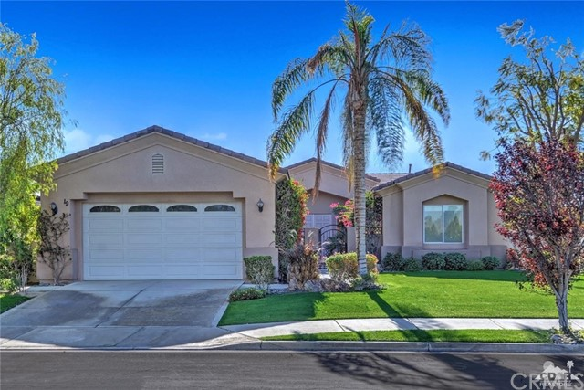 19 Provence Way Rancho Mirage, CA 92270 is listed for sale as MLS Listing 217008436DA