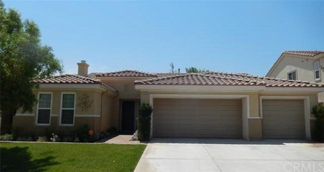 1493 Moonlight Drive Beaumont, CA 92223 is listed for sale as MLS Listing IV16755798