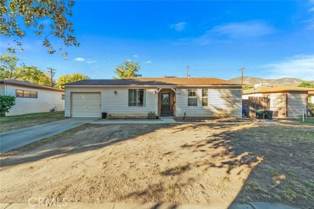 486 48TH Street San Bernardino CA 92407