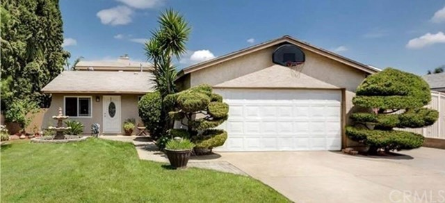 5002 Taft Street Chino, CA 91710 - MLS #: IV17138684