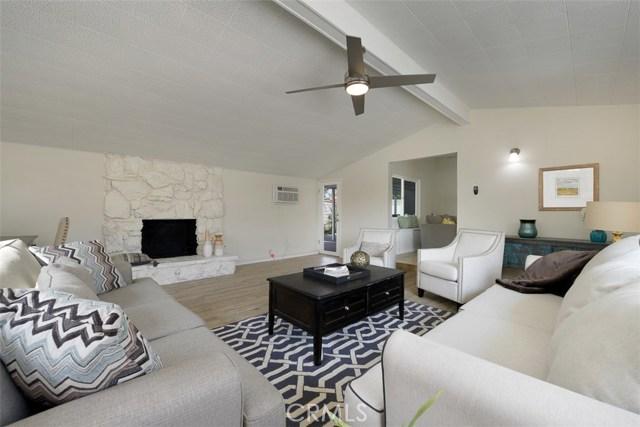 1653 W Chateau Place Anaheim, CA 92802 - MLS #: PW18266937